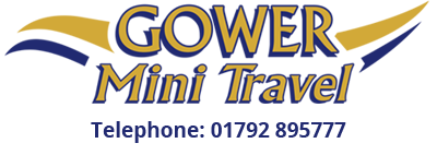 Gower Mini Travel logo